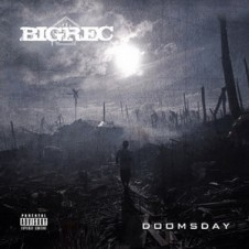 Big Rec & Diamond D (D.I.T.C.) – DoomsDay (2014)