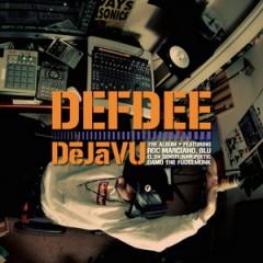 Def Dee – Deja Vu (2014)