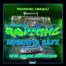 Taiyamo Denku – Radioctive (2015)