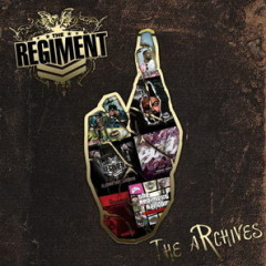 The Regiment – The aRchives (2015)