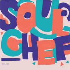 SoulChef – Good Vibes LP (2015)