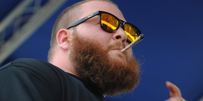 Action Bronson Hospitalized After Eating Whale Blubber, Raw Caribou