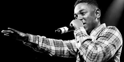 "Kendrick Lamar: Eazy-E Was ""Like An Action Superhero"""