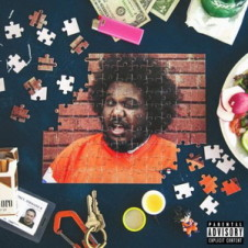 Michael Christmas – What A Weird Day (2015)