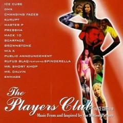 VA – Players Club OST (1998)