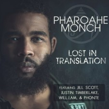 Pharoahe Monch – Lost In Translation