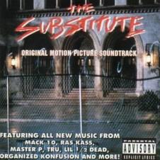 VA – The Substitute OST (1996)