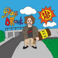 Red Pill – Day Drunk EP (2015)