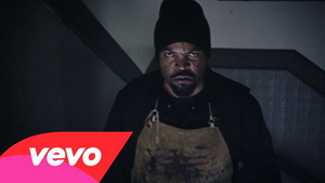 Ice Cube – Sasquatch