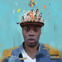 Kardinal Offishall – Kardi Gras Vol. 1: The Clash (2015)