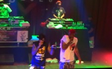 Redman & Method Man HOB Cleveland 2014 FULL SHOW