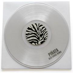 Freddie Gibbs & Madlib – Pinata (Alex Goose Remix LP) (2015)