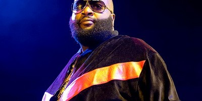 Rick Ross Off House Arrest From Pistol-Whipping Incident