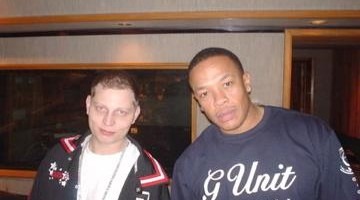 Scott Storch Recalls Ruining Relationship With Dr. Dre