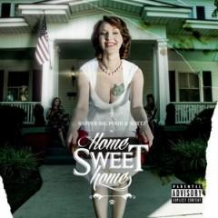 Rapper Big Pooh & Nottz – Home Sweet Home (2015)
