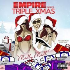 Mally Mall – Triple X-Mas (2015)
