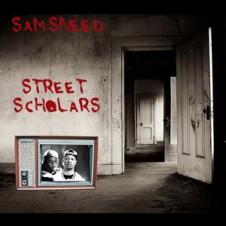 Sam Sneed – Street Scholars (1995)