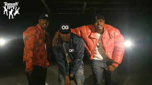 Sheek Louch ft. A$AP Ferg & Jadakiss – What's On Your Mind