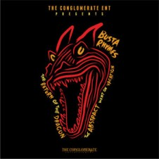 Busta Rhymes – The Return Of The Dragon (The Abstract Went On Vacation) (2015)