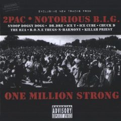 VA – One Million Strong (1997)