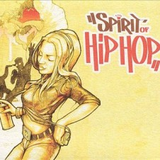 VA – Spirit Of Hip Hop (2001)