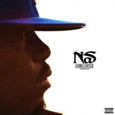 Nas – Unreleased (2015)