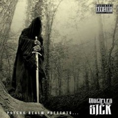 Psycho Realm Presents: Disciples Of The Sick – Disciples Of The Sick (2014)