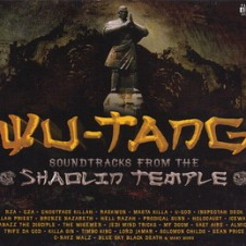 VA – Wu-Tang: Soundtracks From The Shaolin Temple OST  (2008)