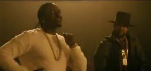 Pusha T ft. The Dream – M.F.T.R.