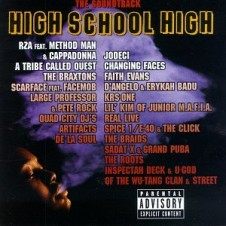 VA – High School High OST (1996)