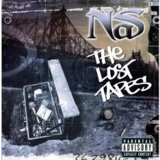 Nas – The Lost Tapes (2002)