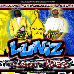 Luniz – The Lost Tapes (2008)
