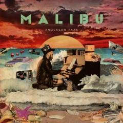 Anderson .Paak – Malibu (2016)
