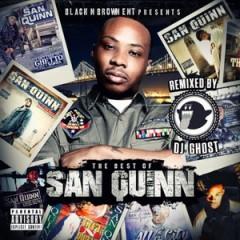 San Quinn – The Best Of San Quinn (2016)