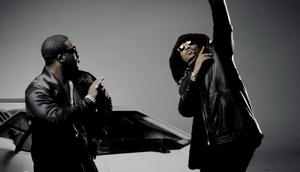A$AP Ferg ft. Future – New Level