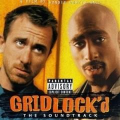VA – Gridlock'd OST (1997)