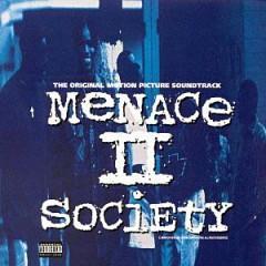 VA – Menace II Society OST (1993)
