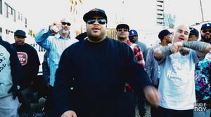 Kokane ft. Diirty OGz (Kurupt, Big Tray Deee, Weazel Loc & Tha Chill) – California Classic