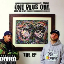 OnePlusOne (Phil Da Beat & DJ Tricky) – The EP (2015)