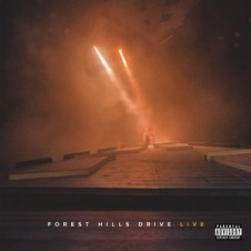 J. Cole – Forest Hills Drive: Live from Fayetteville, NC (2016)
