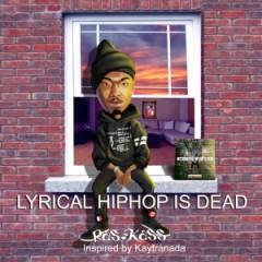 Ras Kass – Lyrical Hip-Hop is Dead (2016)