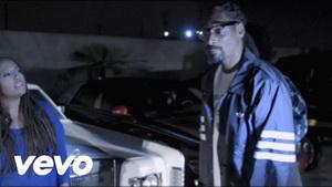 Lalah Hathawayr ft. Snoop Dogg – Ghetto Boy