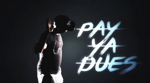 Talib Kweli & 9th Wonder – Pay Ya Dues (feat. Problem & Bad Lucc)