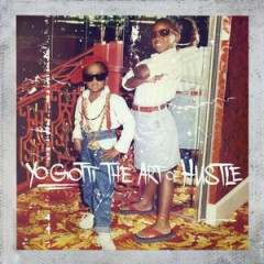 Yo Gotti – The Art of Hustle (Deluxe Edition) (2016)