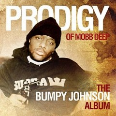 Prodigy – The Bumpy Johnson Album (2012)