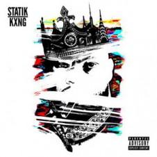 Statik Selektah & KXNG Crooked – Statik KXNG (2016)