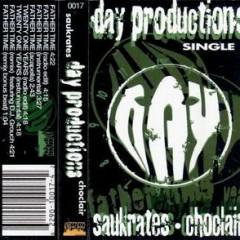 Saukrates / Choclair – Father Time / Twenty One Years (1995)