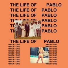 Kanye West – The Life Of Pablo (2016)