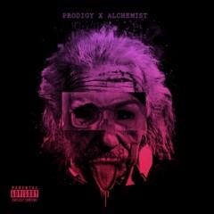 Prodigy & Alchemist – Albert Einstein (2013)