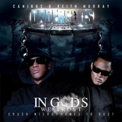 Undergods: In Gods We Trust – Crush Microphones To Dust (2011)